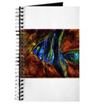 Angel Fish Journal