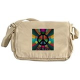 Visualize It Messenger Bag