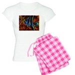 Angel Fish Women's Light Pajamas