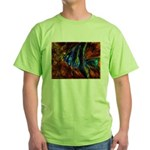 Angel Fish Green T-Shirt