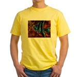 Angel Fish Yellow T-Shirt