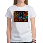 Angel Fish Women's T-Shirt