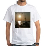 Sailboat at Sunset Shirt