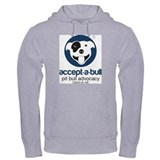 Cool Pit bulls Jumper Hoody