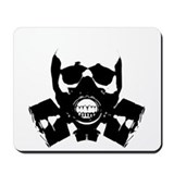Art of War Mousepad