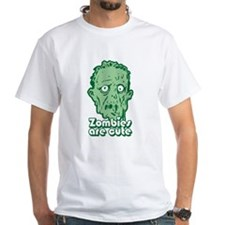 Zombies Are Cute Shirt