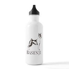 Basenji Breed Type Sports Water Bottle