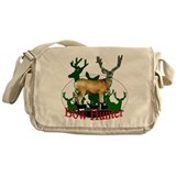 Bow Hunter 3 Messenger Bag