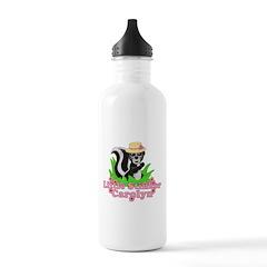 Little Stinker Carolyn Stainless Water Bottle 1.0L
