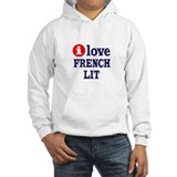 French Lit Jumper Hoody