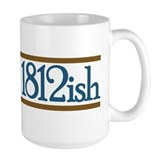 War of 1812ish Coffee Mug