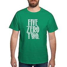 Five Zero Two T-Shirt
