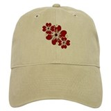 Hearts and Pearls Baseball Cap