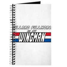 Millard Fillmore Wingman Journal