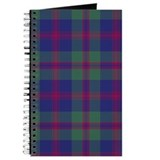 Tartan - Robertson of Struan Journal