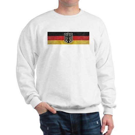 Bundesadler - German Eagle Sweatshirt