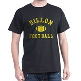 Dillon Football T-Shirt