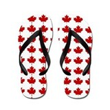 Canada Flip Flops