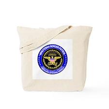 News Minuteman Border Patrol  Tote Bag