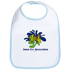 Jews For Jerusalem Bib