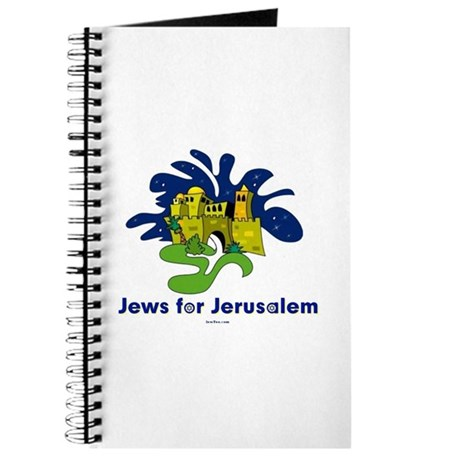 Jews For Jerusalem Journal