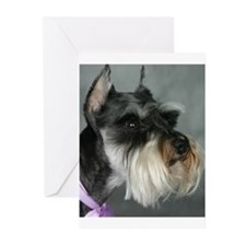Profound Profile Greeting Cards (Pk of 10)