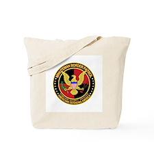 Minuteman -  Tote Bag