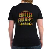 Chicago Fire Dept. Shirt