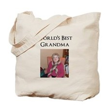 Cute Mother Tote Bag