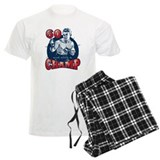 Boxing Champ 60th Birthday pajamas