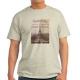 VINTAGE EIFFEL TOWER T-Shirt