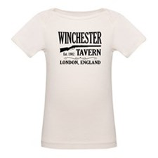 Winchester Tavern Shaun of the Dead Tee