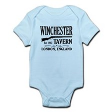 Winchester Tavern Shaun of the Dead Onesie
