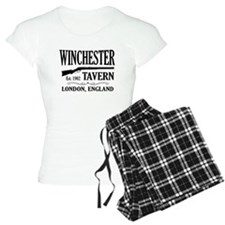 Winchester Tavern Shaun of the Dead Pajamas