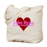 Cute Jake Tote Bag