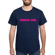 Theatre Girl T-Shirt