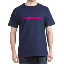 Theatre Girl T-Shirt