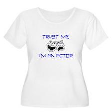 Actor T-Shirt