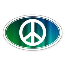 PEACE - Decal