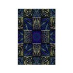 Eyes of the Night Rectangle Magnet (100 pack)