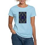 Eyes of the Night Women's Light T-Shirt