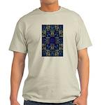 Eyes of the Night Light T-Shirt