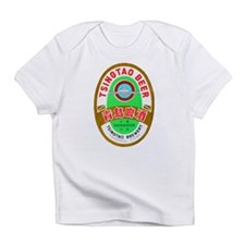 China Beer Label 1 Infant T-Shirt