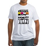 Reservoir Dogs DVD Cover Style  Shirt