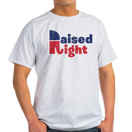 Raised Right 2 Light T-Shirt