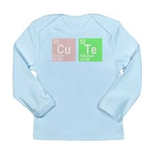 PLaY Long Sleeve Infant T-Shirt