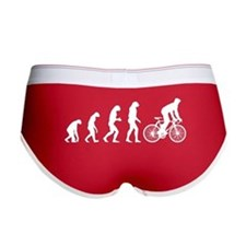 cycling evolution Women's Boy Brief