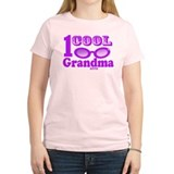 1 Cool Grandma T-Shirt
