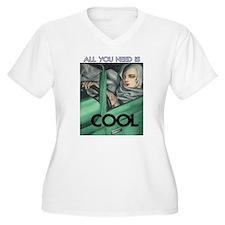 F scott fitzgerald T-Shirt