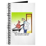 Loaner Pair of Private Parts Journal